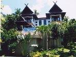 Vacation rentals in Thailand