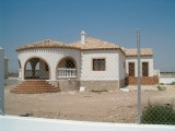 New Villa at Dolores In Spain on