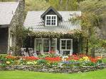 Vacation rentals in New Zealand